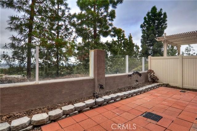 36 Iron Bark Aliso Viejo, CA 92656 - MLS #: NP18122686