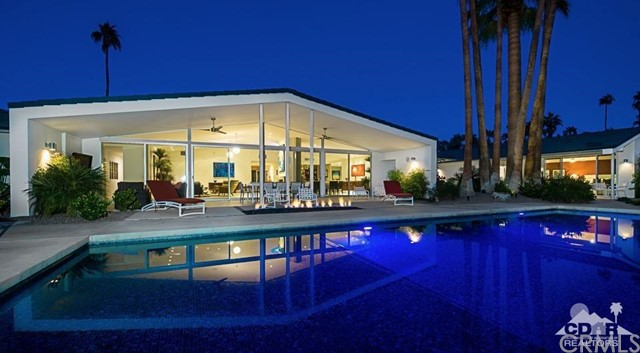 Single Family Home for Sale at 71361 Cypress Drive 71361 Cypress Drive Rancho Mirage, California 92270 United States