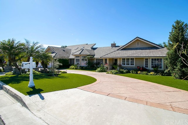 9641  Dodson Way, Villa Park, California