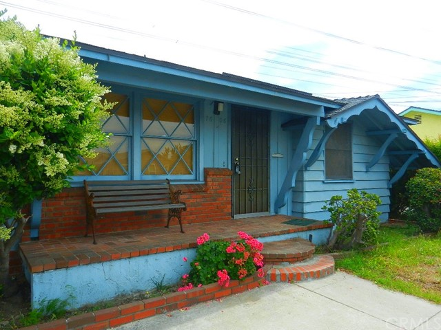 Single Family Home for Rent at 7606 El Ferrol Way Buena Park, California 90620 United States