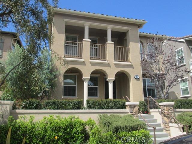 Single Family Home for Rent at 31 Rincon Aliso Viejo, California 92656 United States