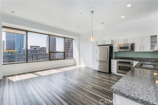 Condominium for Sale at 1100 Wilshire Boulevard Unit 2010 1100 Wilshire Boulevard Los Angeles, California 90017 United States