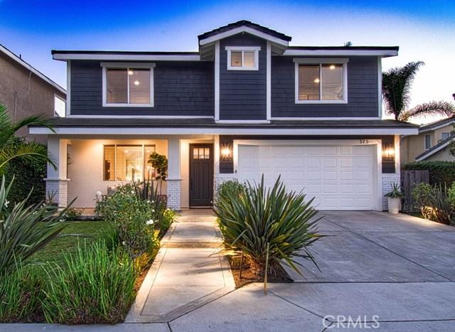 Photo of 373 Monte Vista Avenue, Costa Mesa, CA 92627