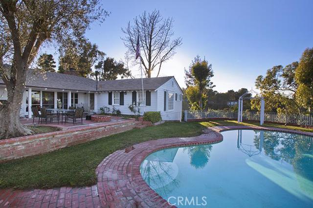 6 El Concho Lane, Rolling Hills, CA 90274