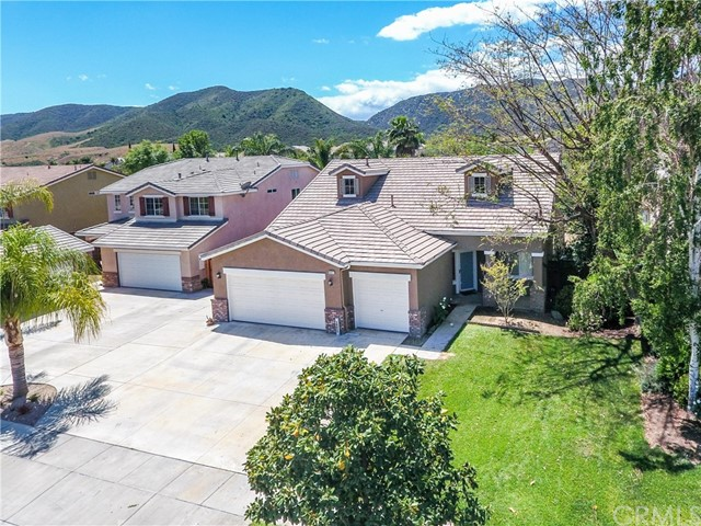 Property for sale at 38077 Murrieta Creek Drive, Murrieta,  CA 92562