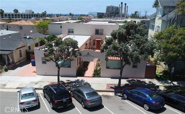 215  Carnelian Street, Redondo Beach in Los Angeles County, CA 90277 Home for Sale