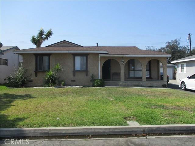 16548 E Masline Street, Covina, CA 91722