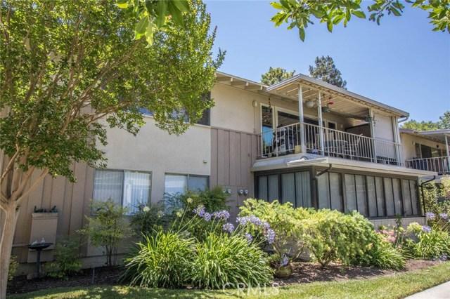 57 Calle Cadiz Unit T Laguna Woods, CA 92637 - MLS #: OC18166594