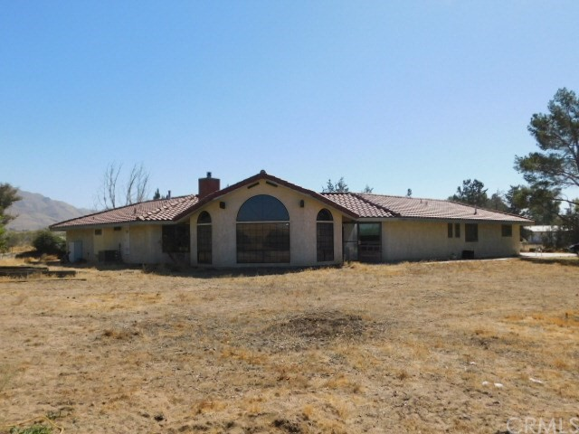 20315 Tussing Ranch Road, Apple Valley, CA, 92308