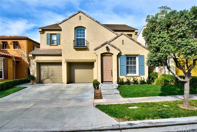 135 Spring Valley  Irvine CA 92602