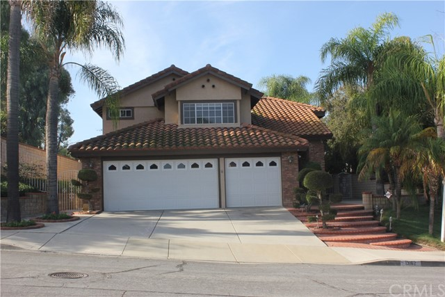 , CA  is listed for sale as MLS Listing IV18132657