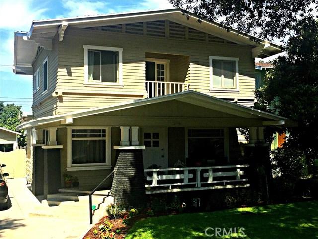 214 Birch Street, Santa Ana, CA, 92701