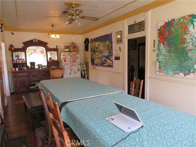 Oportunidad de negocio por un Venta en 213 Academy Street Bishop, California 93514 Estados Unidos
