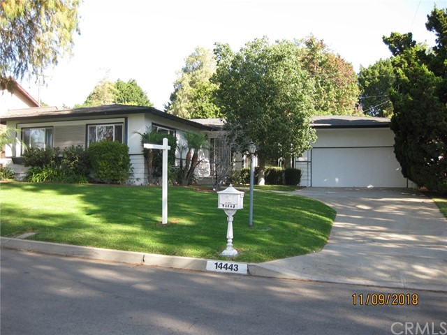 14443 Eastridge Drive Whittier, CA 90602 - MLS #: PW18268727