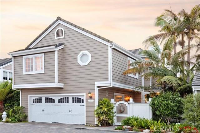 7 Chelsea Dana Point, CA 92629 - MLS #: LG18054822