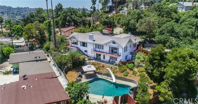 4624 College View Avenue, Eagle Rock, California 90041, 3 Bedrooms Bedrooms, ,2 BathroomsBathrooms,Residential,For Sale,College View,PF19193018