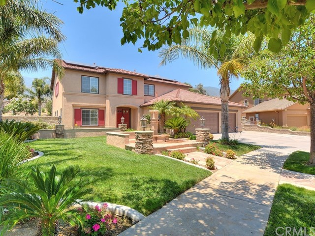 14012 Galliano Court, Rancho Cucamonga, CA 91739