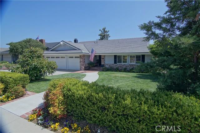 Photo of 526 E Northridge Avenue, Glendora, CA 91741