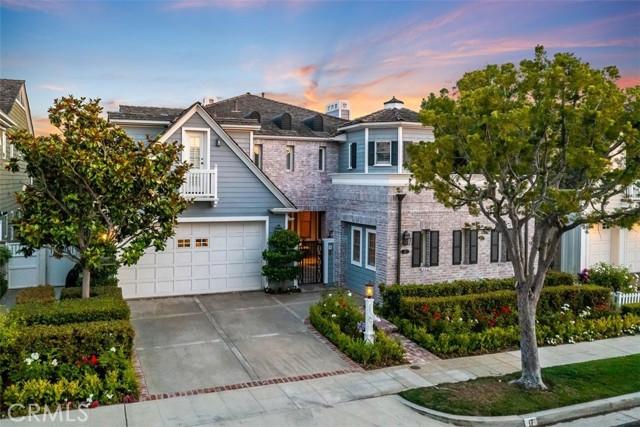 17 Castaways, Newport Beach, California 92660, 5 Bedrooms Bedrooms, ,3 BathroomsBathrooms,Residential Purchase,For Sale,Castaways,NP21149664
