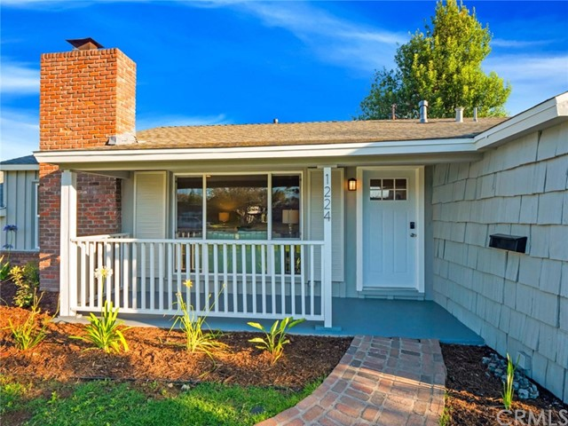 1224 E Greenville Drive West Covina, CA 91790 - MLS #: WS18155075
