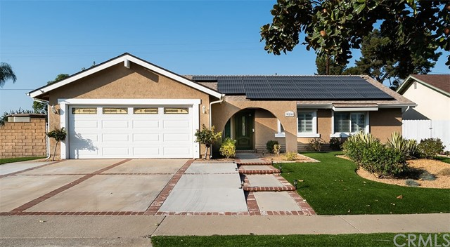 920 Medwick Lane, Placentia, California