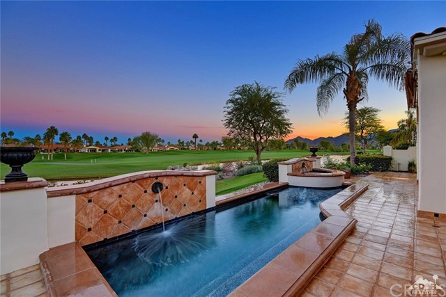 590 Snow Creek Palm Desert, CA 92211 - MLS #: 217035588DA