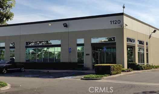 1110 Palmyrita Avenue Riverside, CA 92507 - MLS #: CV18103740