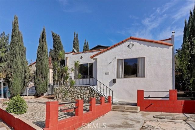 1342 N Eastern Avenue City Terrace, CA 90063 - MLS #: SB17255729