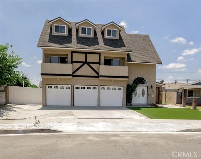 Photo of 4732 Fairhope Drive, La Mirada, CA 90638