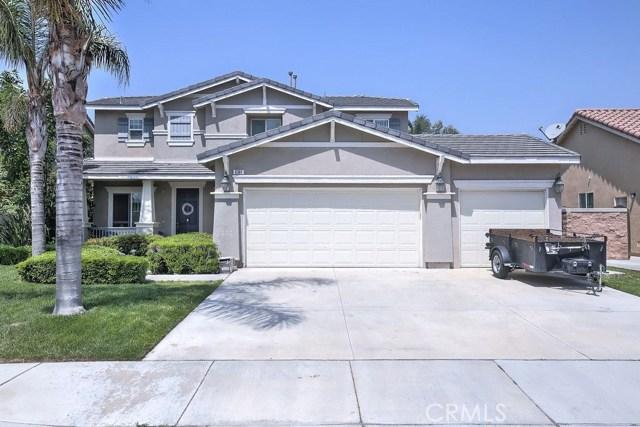 6361 Shorthorn Drive, Eastvale, CA 92880
