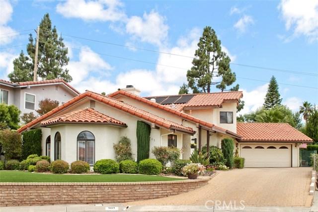 901 Ridge Heights Drive Fallbrook, CA 92028 - MLS #: SB17108716
