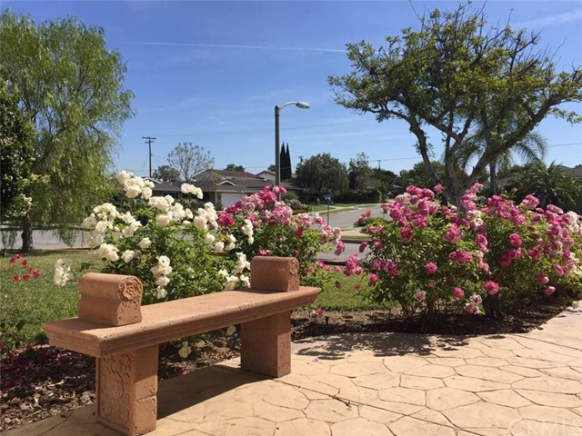 Single Family Home for Rent at 2725 Firethorne St Fullerton, California 92835 United States