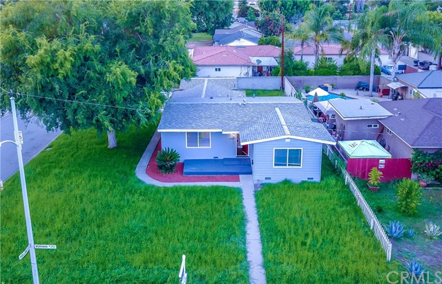 1421 W Workman Avenue, West Covina, CA 91790