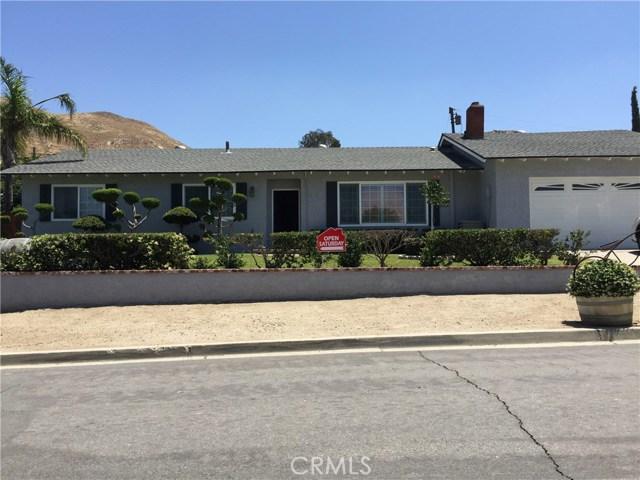 4021 Mount Verde Drive, Norco, CA 92860
