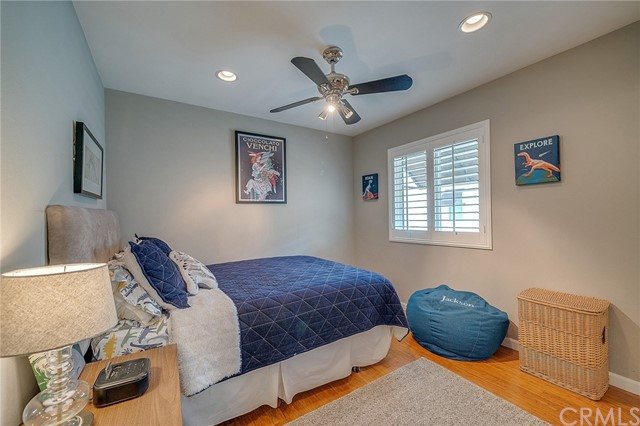 501 Herondo Street Unit 20 Hermosa Beach, CA 90254 - MLS #: SB18129229