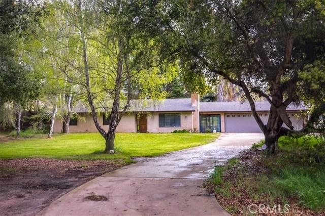 653  Matilija Lane, Arroyo Grande, California