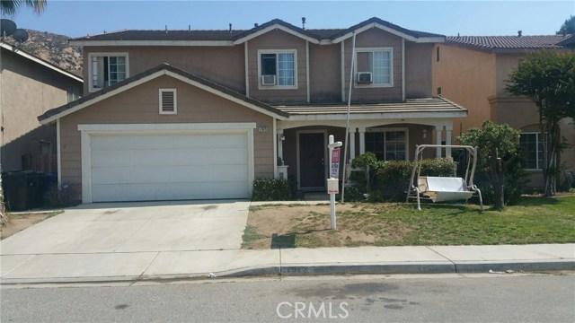 17073 La Vesu Road Fontana, CA 92337 - MLS #: CV18133552