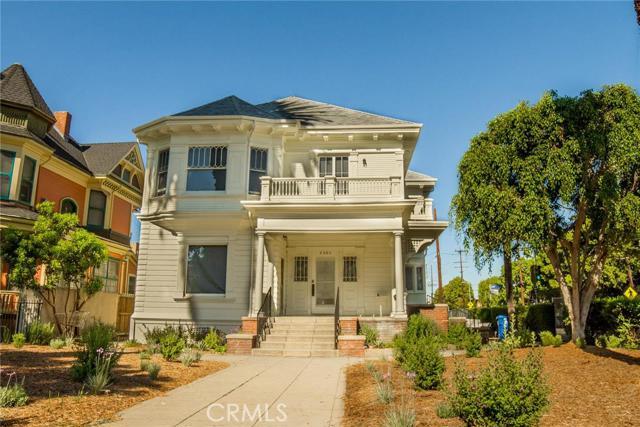 2301 Scarff Street, Los Angeles, California 90007