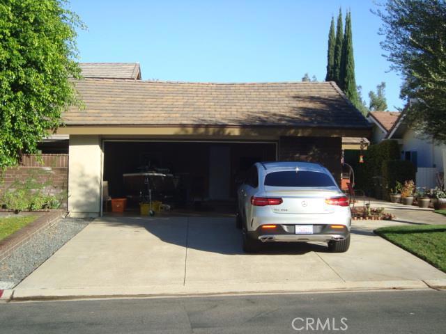 Single Family Home for Sale at 692 North Lemon Hill St 692 Lemon Hill Orange, California 92869 United States