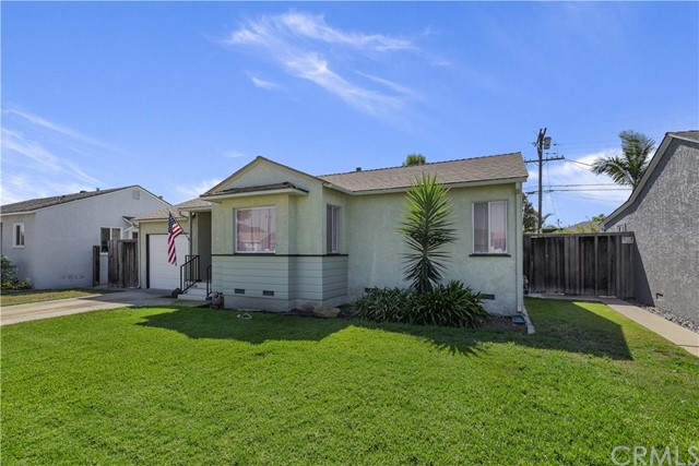 5318 122nd Street, Hawthorne, California 90250, 3 Bedrooms Bedrooms, ,1 BathroomBathrooms,Single family residence,For Sale,122nd,SB19236945