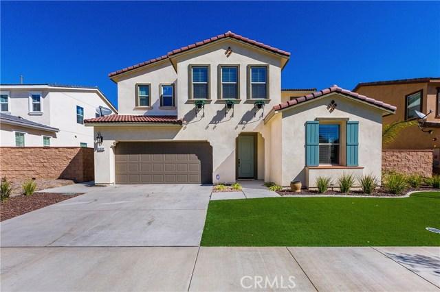 11412 Kingbird Drive, Corona CA 92883