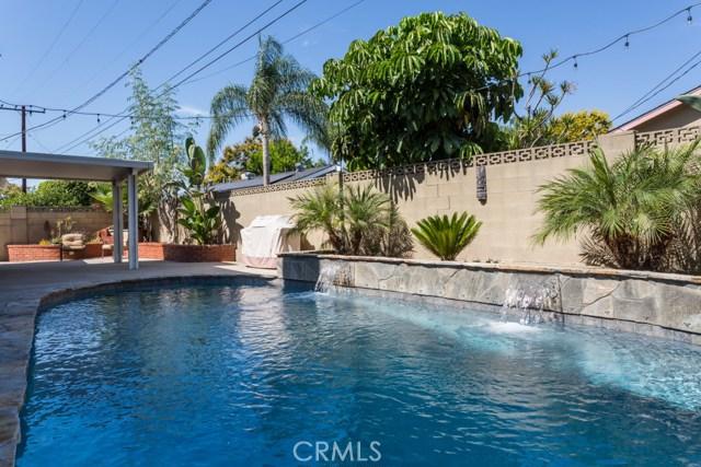 2761 E Standish Avenue Anaheim, CA 92806 - MLS #: PW17233873