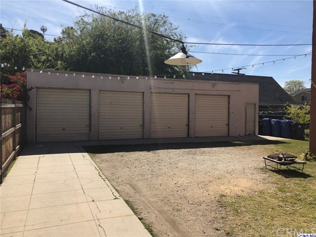 1980 Addison Way Eagle Rock, CA 90041 - MLS #: 318000789