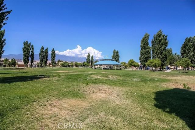 1289 Tulip Circle W Beaumont, CA 92223 - MLS #: OC17161912