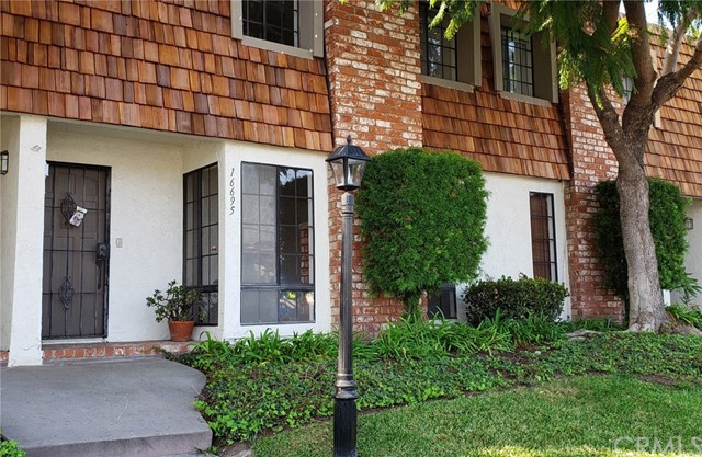 16695  Algonquin Street, Huntington Beach, California