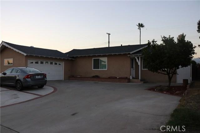 1427 W Renwick Road, San Dimas, CA 91773