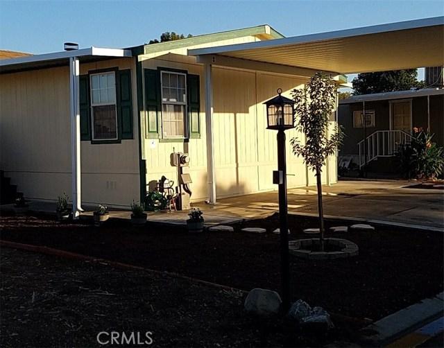 2499 E Gerard Avenue Unit 99 Merced, CA 95341 - MLS #: MC17247162