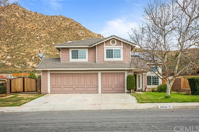 22242 Naples Drive, Moreno Valley CA 92557
