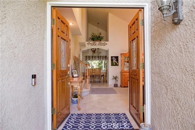 9979 Timbermist Court Alta Loma, CA 91737 - MLS #: CV17217468