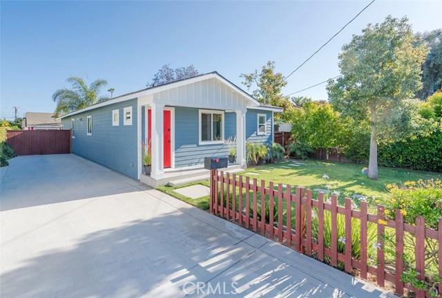 2418 Ralston Lane Redondo Beach, CA 90278 - MLS #: SB17093195